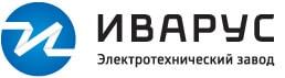 Иварус лого